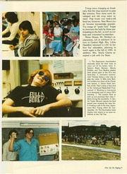 Page 11, 1981 Edition, Baton Rouge High School - Fricassee Yearbook (Baton Rouge, LA) online yearbook collection