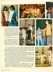 Page 14, 1981 Edition, Baton Rouge High School - Fricassee Yearbook (Baton Rouge, LA) online yearbook collection