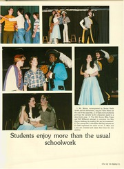 Page 15, 1981 Edition, Baton Rouge High School - Fricassee Yearbook (Baton Rouge, LA) online yearbook collection