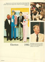 Page 16, 1981 Edition, Baton Rouge High School - Fricassee Yearbook (Baton Rouge, LA) online yearbook collection