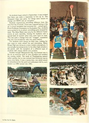 Page 8, 1981 Edition, Baton Rouge High School - Fricassee Yearbook (Baton Rouge, LA) online yearbook collection
