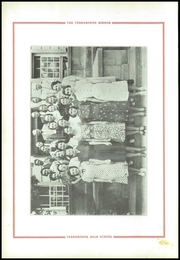 Page 10, 1939 Edition, Terrebonne High School - Trawler Yearbook (Houma, LA) online yearbook collection