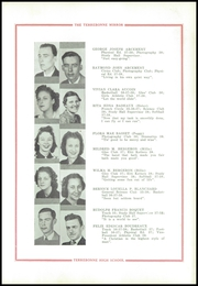 Page 17, 1939 Edition, Terrebonne High School - Trawler Yearbook (Houma, LA) online yearbook collection