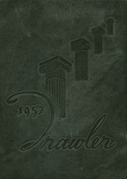 Page 1, 1957 Edition, Terrebonne High School - Trawler Yearbook (Houma, LA) online yearbook collection