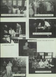 Page 12, 1957 Edition, Terrebonne High School - Trawler Yearbook (Houma, LA) online yearbook collection
