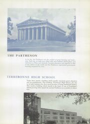 Page 7, 1957 Edition, Terrebonne High School - Trawler Yearbook (Houma, LA) online yearbook collection