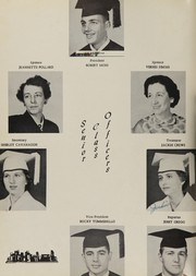Page 16, 1955 Edition, Leesville High School - Silhouettes Yearbook (Leesville, LA) online yearbook collection