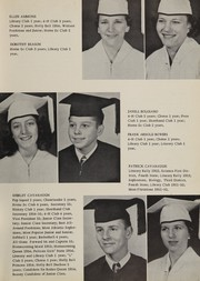 Page 17, 1955 Edition, Leesville High School - Silhouettes Yearbook (Leesville, LA) online yearbook collection