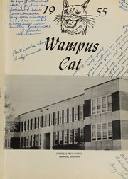 Page 5, 1955 Edition, Leesville High School - Silhouettes Yearbook (Leesville, LA) online yearbook collection