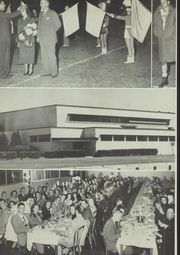Page 12, 1949 Edition, Bossier High School - Les Memoires Yearbook (Bossier City, LA) online yearbook collection