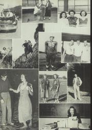 Page 14, 1949 Edition, Bossier High School - Les Memoires Yearbook (Bossier City, LA) online yearbook collection