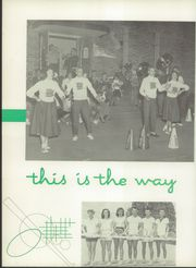 Page 12, 1956 Edition, Bossier High School - Les Memoires Yearbook (Bossier City, LA) online yearbook collection