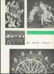 Page 13, 1956 Edition, Bossier High School - Les Memoires Yearbook (Bossier City, LA) online yearbook collection