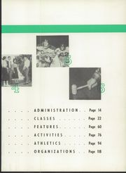 Page 17, 1956 Edition, Bossier High School - Les Memoires Yearbook (Bossier City, LA) online yearbook collection