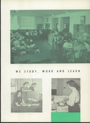 Page 9, 1956 Edition, Bossier High School - Les Memoires Yearbook (Bossier City, LA) online yearbook collection