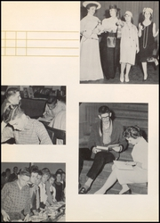 Page 10, 1960 Edition, Bossier High School - Les Memoires Yearbook (Bossier City, LA) online yearbook collection