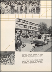 Page 12, 1960 Edition, Bossier High School - Les Memoires Yearbook (Bossier City, LA) online yearbook collection
