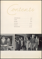 Page 17, 1960 Edition, Bossier High School - Les Memoires Yearbook (Bossier City, LA) online yearbook collection