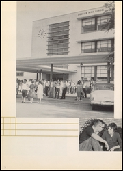 Page 6, 1960 Edition, Bossier High School - Les Memoires Yearbook (Bossier City, LA) online yearbook collection