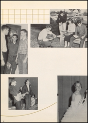 Page 8, 1960 Edition, Bossier High School - Les Memoires Yearbook (Bossier City, LA) online yearbook collection