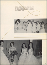 Page 9, 1960 Edition, Bossier High School - Les Memoires Yearbook (Bossier City, LA) online yearbook collection