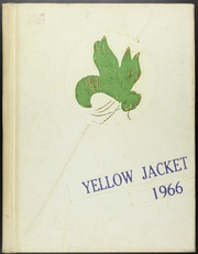 1966 Edition, Denham Springs High School - Yellow Jacket Yearbook (Denham Springs, LA)
