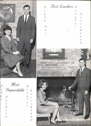 Page 73, 1966 Edition, Denham Springs High School - Yellow Jacket Yearbook (Denham Springs, LA) online yearbook collection