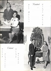 Page 74, 1966 Edition, Denham Springs High School - Yellow Jacket Yearbook (Denham Springs, LA) online yearbook collection