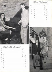 Page 77, 1966 Edition, Denham Springs High School - Yellow Jacket Yearbook (Denham Springs, LA) online yearbook collection