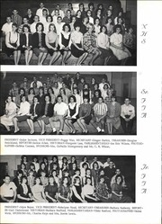 Page 80, 1966 Edition, Denham Springs High School - Yellow Jacket Yearbook (Denham Springs, LA) online yearbook collection