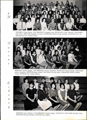 Page 83, 1966 Edition, Denham Springs High School - Yellow Jacket Yearbook (Denham Springs, LA) online yearbook collection