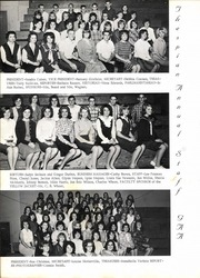 Page 86, 1966 Edition, Denham Springs High School - Yellow Jacket Yearbook (Denham Springs, LA) online yearbook collection