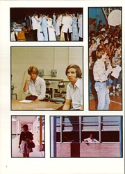 Page 12, 1976 Edition, Broadmoor High School - Buccaneer Log Yearbook (Baton Rouge, LA) online yearbook collection
