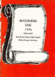 Page 5, 1976 Edition, Broadmoor High School - Buccaneer Log Yearbook (Baton Rouge, LA) online yearbook collection