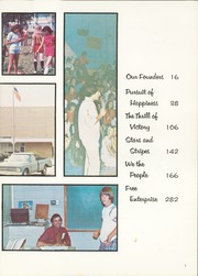 Page 7, 1976 Edition, Broadmoor High School - Buccaneer Log Yearbook (Baton Rouge, LA) online yearbook collection