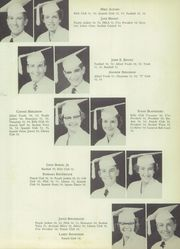 Page 17, 1954 Edition, Thibodaux High School - Roar Yearbook (Thibodaux, LA) online yearbook collection