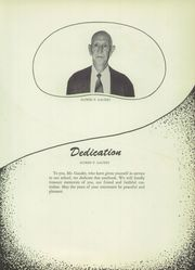 Page 9, 1954 Edition, Thibodaux High School - Roar Yearbook (Thibodaux, LA) online yearbook collection