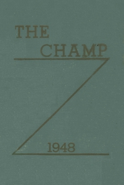 1948 Edition, Bastrop High School - Ram Yearbook (Bastrop, LA)