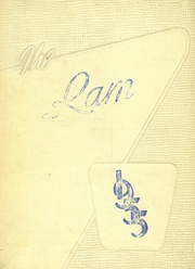 1955 Edition, Bastrop High School - Ram Yearbook (Bastrop, LA)