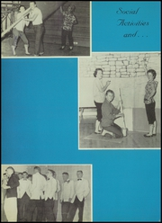 Page 10, 1957 Edition, Bastrop High School - Ram Yearbook (Bastrop, LA) online yearbook collection