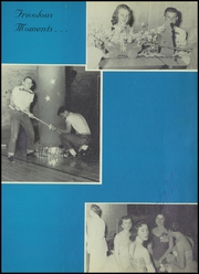 Page 11, 1957 Edition, Bastrop High School - Ram Yearbook (Bastrop, LA) online yearbook collection