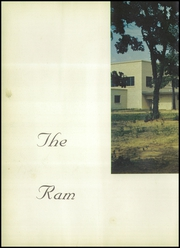 Page 12, 1957 Edition, Bastrop High School - Ram Yearbook (Bastrop, LA) online yearbook collection