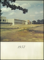 Page 13, 1957 Edition, Bastrop High School - Ram Yearbook (Bastrop, LA) online yearbook collection