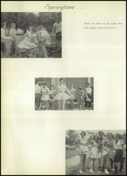 Page 14, 1957 Edition, Bastrop High School - Ram Yearbook (Bastrop, LA) online yearbook collection