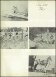 Page 16, 1957 Edition, Bastrop High School - Ram Yearbook (Bastrop, LA) online yearbook collection
