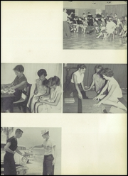 Page 17, 1957 Edition, Bastrop High School - Ram Yearbook (Bastrop, LA) online yearbook collection