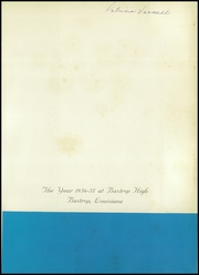 Page 5, 1957 Edition, Bastrop High School - Ram Yearbook (Bastrop, LA) online yearbook collection