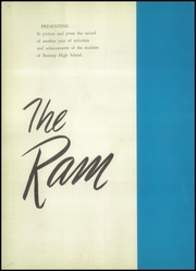 Page 6, 1957 Edition, Bastrop High School - Ram Yearbook (Bastrop, LA) online yearbook collection