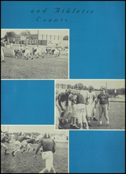Page 9, 1957 Edition, Bastrop High School - Ram Yearbook (Bastrop, LA) online yearbook collection