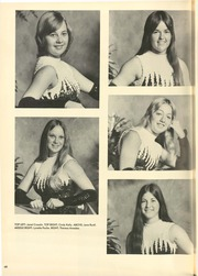 Page 72, 1974 Edition, Glen Oaks High School - Panther Yearbook (Baton Rouge, LA) online yearbook collection